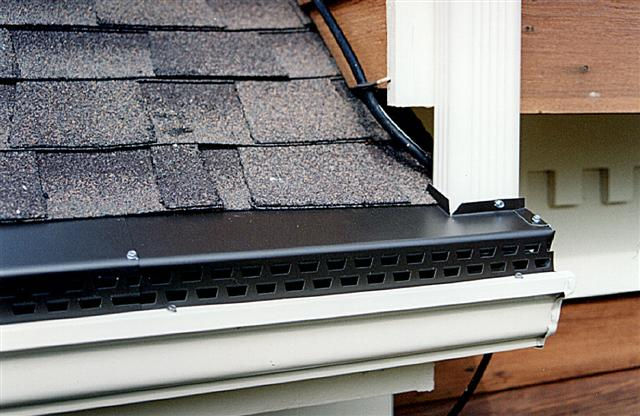 Curb Appeal Of Waterloov Gutter Protection